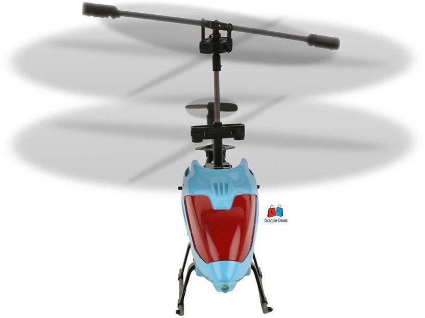 LH-1302 Durable King remote control Helicopter 0
