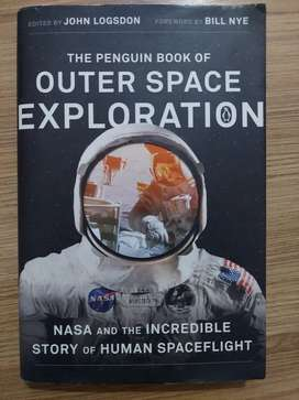 OUTER SPACE EXPLORATION