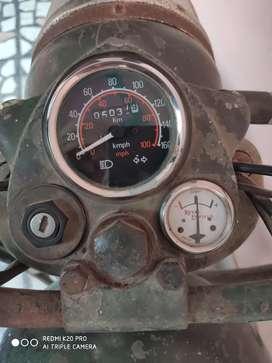 Old Model Bullet 350cc, UP70CM2928