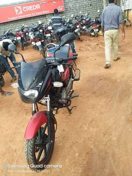 Good Condition Bajaj Pulsar 150 with Warranty |  6591 Bangalore
