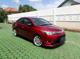 Vios limo 2016 full upgrade