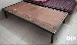 Single bed 3*6