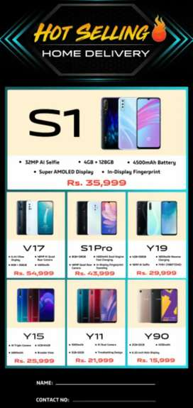 VIVO BOX PACK SETS ONE YEAR WARRANTY