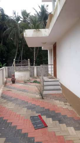 3 bhk house .Surathkal. Independent house
