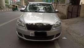 Skoda Fabia 2012 Diesel Well Maintained