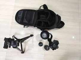 Canon wildlife kit
