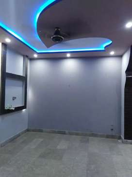 5 Marla house is available for rent in (B Block) Citi housing jhelum