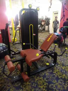 All gym equipment manufacturer