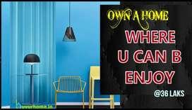 36 Laks independent home for sale-hub of rajahmundry