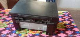 Hp laser jet m1136 MFP printer