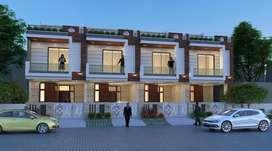 3BHK Ultra Luxury Duplex / Villas