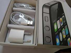 IPhone 5S bill box ready