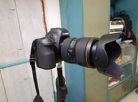 Canon camera 6D Mark II 2