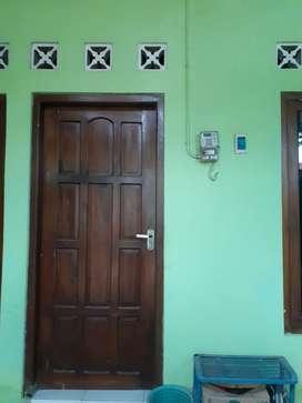 Disewakan kamar kos putri dekat Unisa UTY 3x4...kamar mandi dalam
