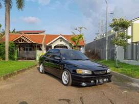 All New Corolla SEG 1996 MT