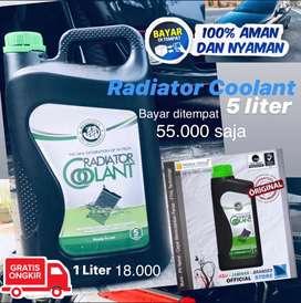 Radiator Coolant terbaik + termurah se-Bekasi