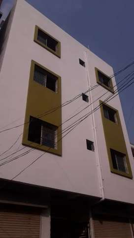 G+3 Building, 2BHK, 7 Flates for sale