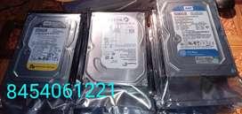 Laptop & desktop Hdd Hard drive,
