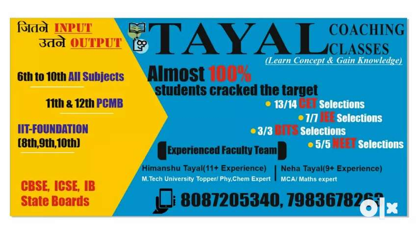 Requirement of Mathematics Faculty 0