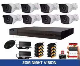 JUAL PAKETAN CCTV LENGKAP HARGA MURAH LANGSUNG PEMASANGAN
