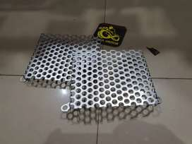 Cover radiator nmax lebah