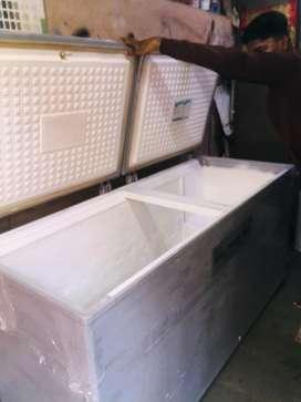 Metro enterprises dee frizer sell 500 ltr
