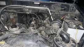 Kijang ssx 1.8 efi bahan bakar bensin