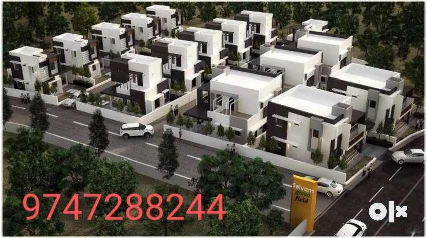 HIGH QUALITY affordable villa @palakkad kodumbu 0