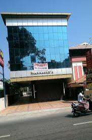 600 Sq.ft Commercial Space for rent at Meenchantha, Calicut.