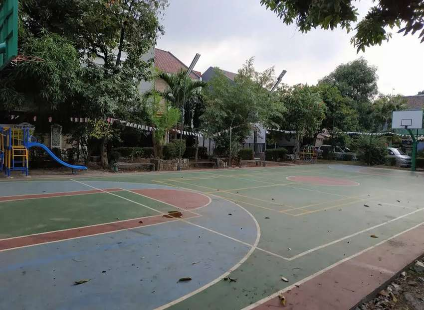 (Nego Owner)Kawasan Elite Rumah Tebet Timur Plus Kos Putri Penuh