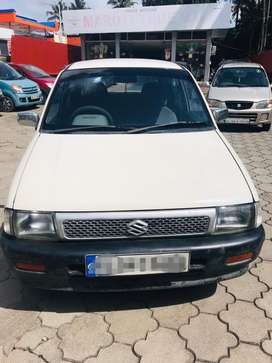Maruti Suzuki Zen LXi - BS III, 1995, Petrol