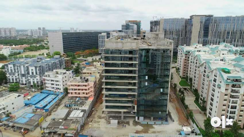 Commercial Property Investment Starts from18Lks with monthly income 0