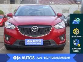 [OLX Autos] Mazda CX-5 2.5 Touring Skyactiv A/T 2014 Merah
