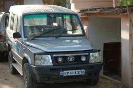Tata Sumo Spacio 2008 Diesel 180000 Km Driven