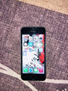 Iphone se 2018 64 Gb