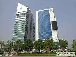 Office Space Available For Rent In ISE Tower Corporate Office 2700 Squ