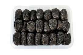 Large Ajwa Dates. Royal Quality from Arabia 1KG