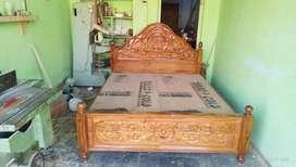 Anjaiah beds. 5/6 bed