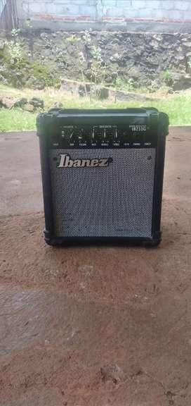 Ampli gitar Ibanez  IBZ10G