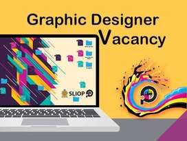 Looking for a graphic designers.