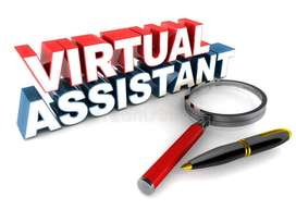Need virtual assistant  jobs