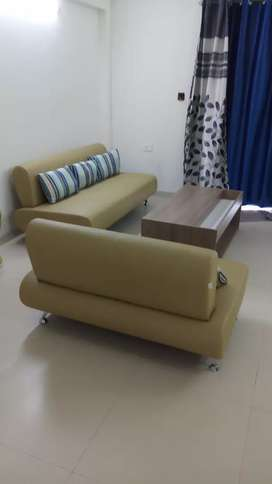 2 BEDROOM FURNISHED FLAT FOR SALE AT SUNSHINE SCHOOL , OLD-GOA