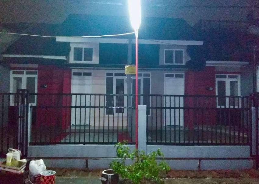 Dijual Rumah kompleks 1 atau 2 kav 0