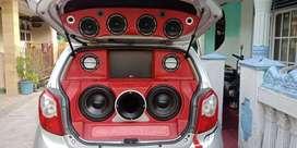 Full set audio agya ayla