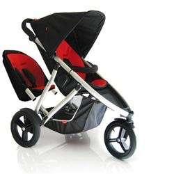 Twin Stroller - stroller anak  (nego)