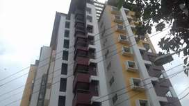 Aluva bank jn: furnished beautyful flat for rent.