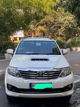 A/T Fortuner for sale