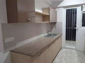 OWNER FREE NEWLY BUILT GROUND FLOOR 2BHK  FOR FAMILY.