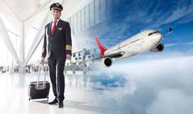 HIRE CANDIDATES IN AIR Ground-Staff ll SALARY 25000 TO 40000 ll AIRPOR