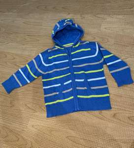 preloved original Mothercare jacket baby
